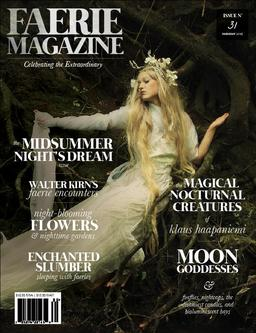 Faerie Magazine 31-small