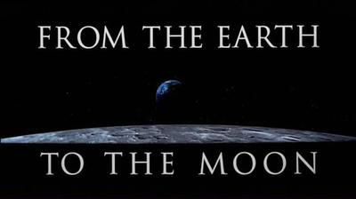 From the Earth to the Moon-small