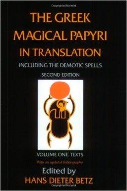 Greek Magical Papyri