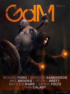 Grimdark Magazine 4-rack