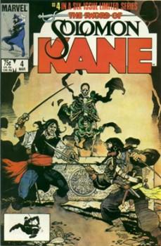 Kane_Comic