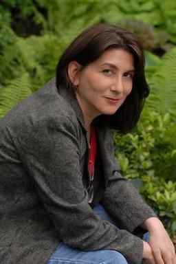 Laura Anne Gilman-small