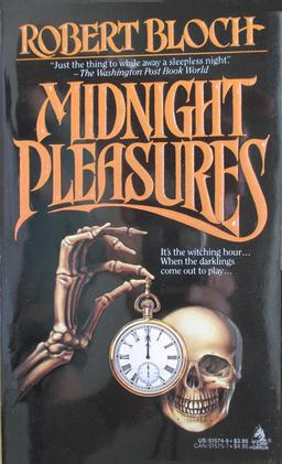 Midnight Pleasures Robert Bloch-small
