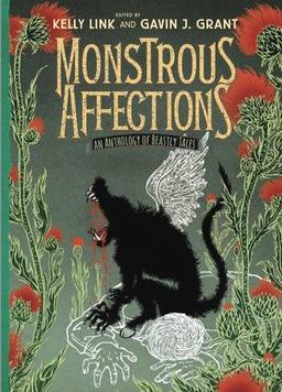 Monstrous Affections Kelly Link-small