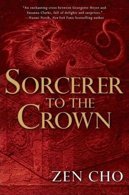 Sorcerer to the Crown-small