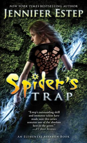 Spider's Trap-small
