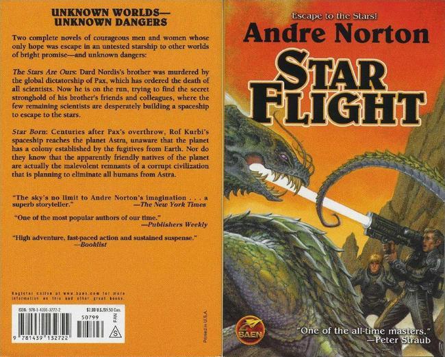 Star Flight-small