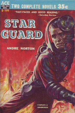 Star Guard (Ace, 1956)