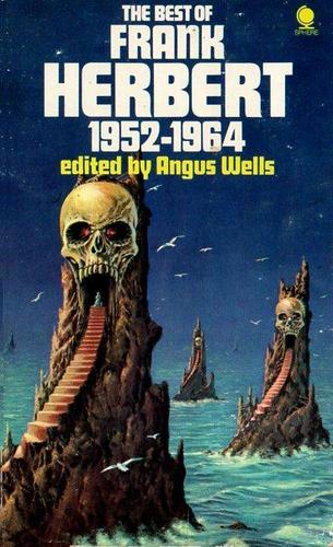 The Best of Frank Herbert 1952-1964-small