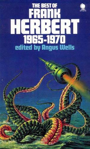 The Best of Frank Herbert 1965-1970-small