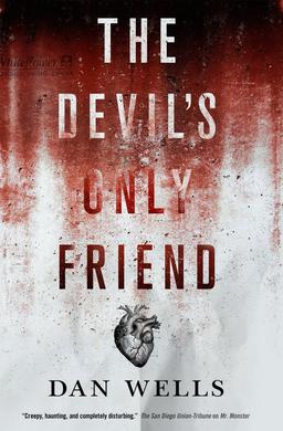 The Devil's Only Friend-small