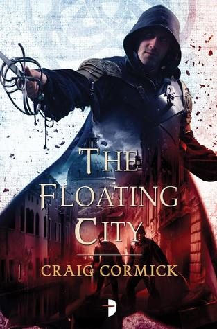 The Floating City Craig Cormick-small