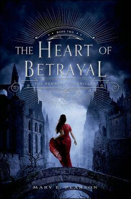 The Heart of Betrayal-small
