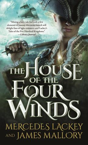 The House of the Four Winds-small