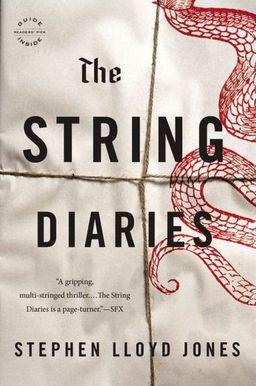The String Diaries-small