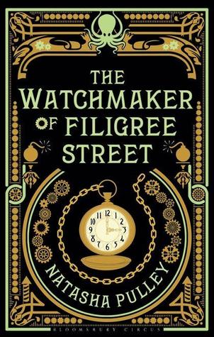The Watchmaker of Filigree Street-small