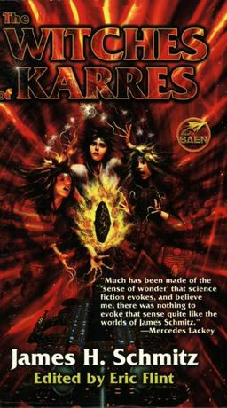 The Witches of Karres-small