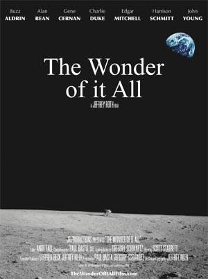 The Wonder of It All 2007