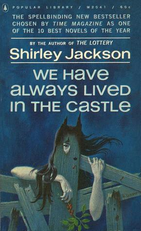 We have always lived in the castle book explained