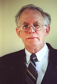 William Luther Pierce