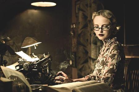 Write at night-small