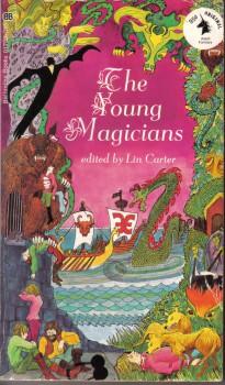 Young Magicians