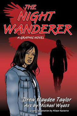 The Night Wanderer: A Graphic Novel