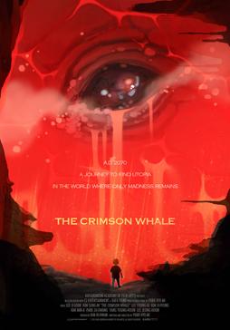 Crimson Whale
