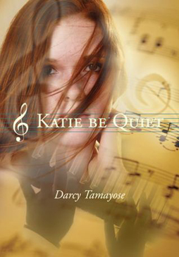 Katie Be Quiet