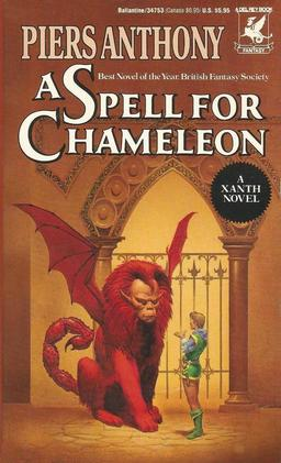 A Spell for Chameleon-small