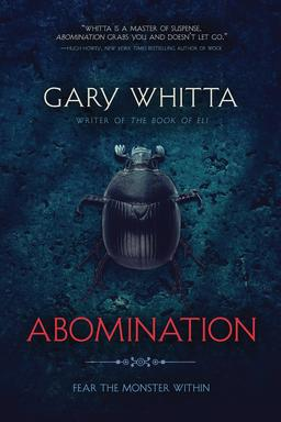 Abomination by Gary Whitta-small