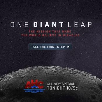 American Heroes Channel One Giant Leap 2-small