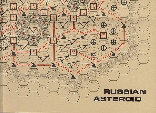 Asteroid Zero Four Map-small