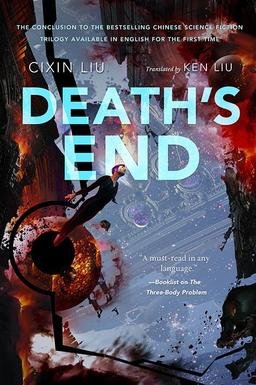 Deaths End, the upcoming third volume