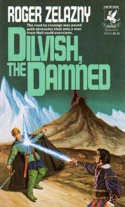 Dilvish the Damned-small