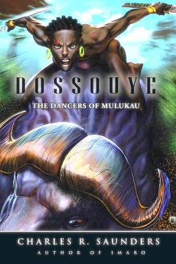 Dossouye The Dancers of Mulukau-small