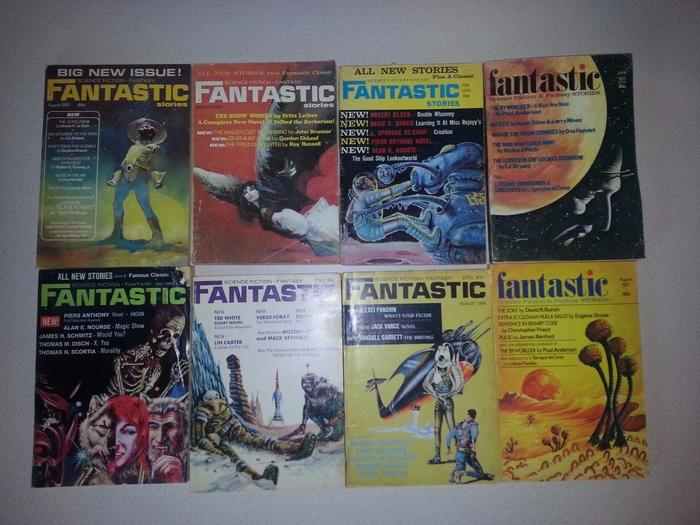 Fantastic Stories 1960-small