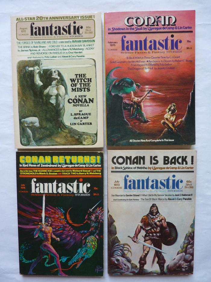 Fantastic Stories Magazine-small