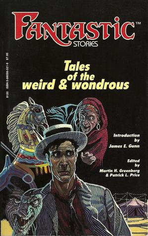 Fantastic Stories Tales of the Weird & Wondrous-small