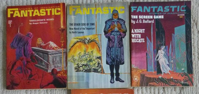Fantastic Stories of Imagination lot-small
