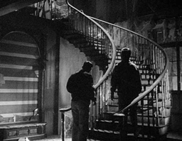 """Joe R. Lansdale said that this 1961 adaptation for the 'Thriller' series was """"for many years the most terrifying thing ever shown on television."""""""