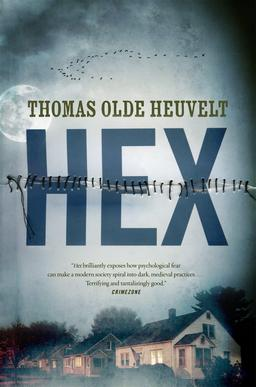 Hex by Thomas Olde Heuvelt-small
