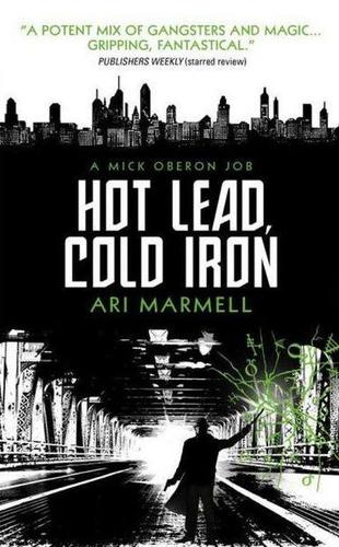 Hot Lead Cold Iron-small