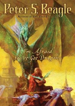 I'm Afraid You've Got Dragons-small