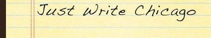Just Write Chicago