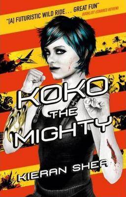 Koko the Mighty-small