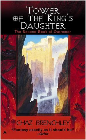 Outremer 2 - The Tower of the King's Daughter-small