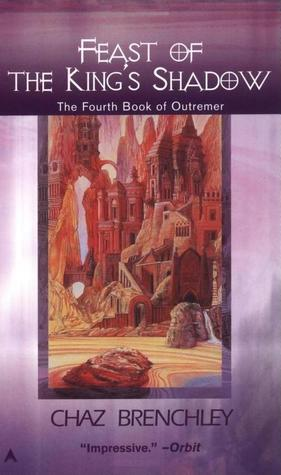 Outremer 4 - Feast of the King's Shadow-small