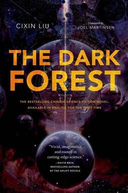 The Dark Forest-small