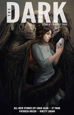 The Dark Issue 9-smal